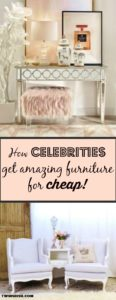 How to get the best deal on furniture , save money, DIY, First apartment, rental, thrifting, college