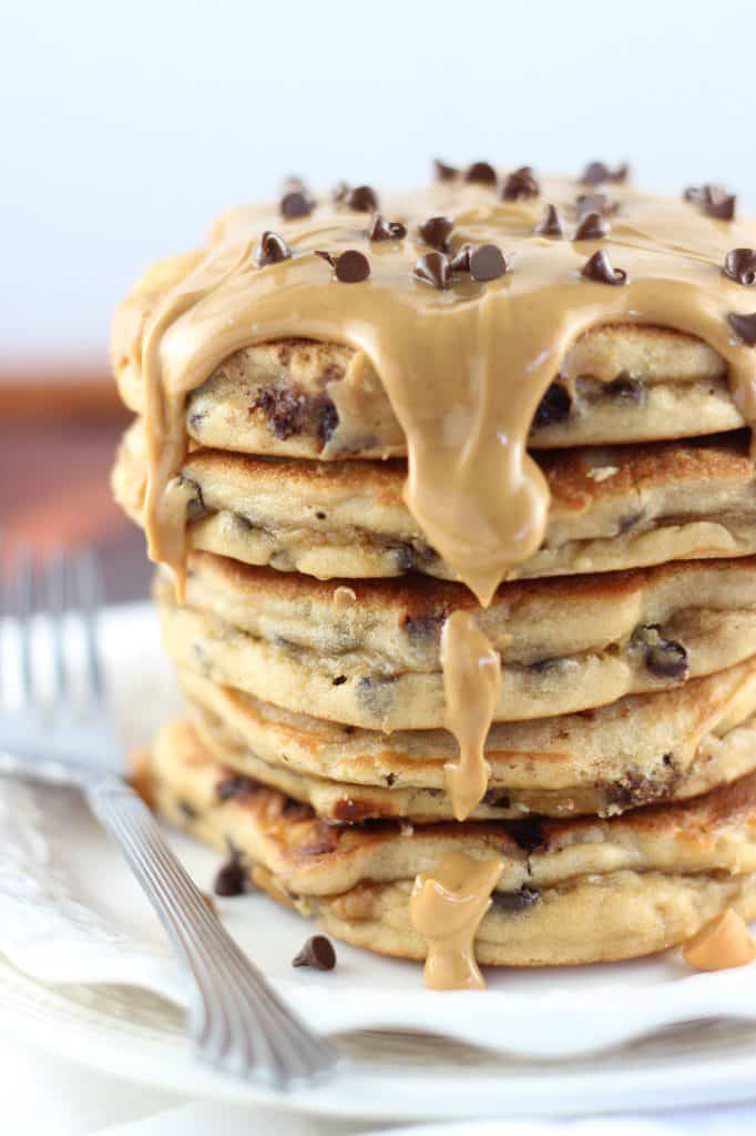 Pancake recipes For Every Diet