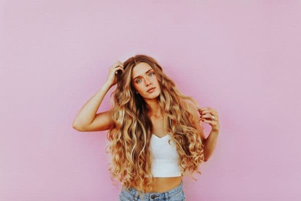 How To Grow Your Hair: 10 Secrets to Growing Long Hair From Real Life Rapunzels