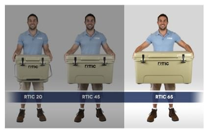 Do not buy a Yeti until you read this Yeti vs. RTIC comparison! Coolers l Tumblers l Teacher Gifts l Christmas Gifts l Grad Gifts l Gifts for Him l Gifts for Her
