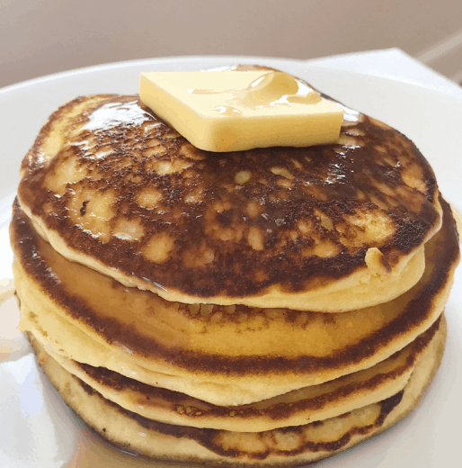Best Low Carb Keto Pancakes with Coconut Flour Easy