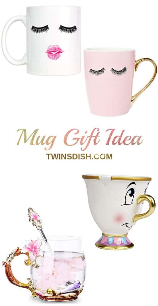 Unique cheap Mugs Gift Idea