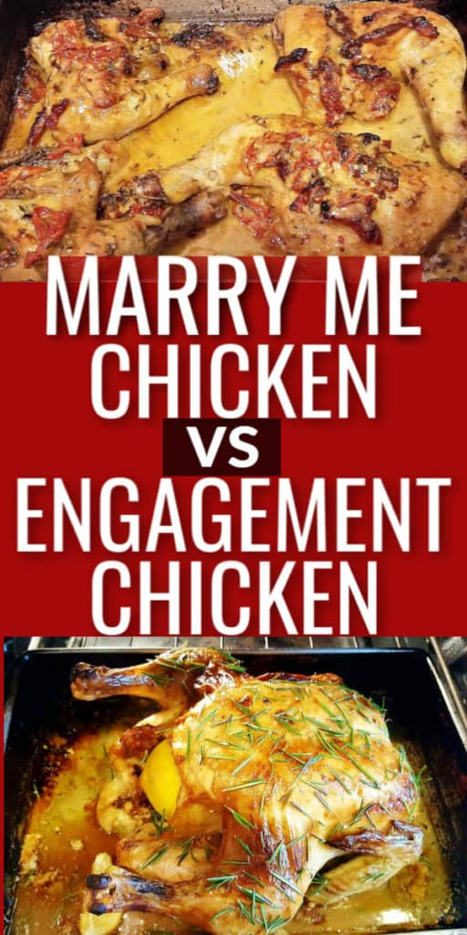 Marry Me Chicken and Engagement Chicken Recipes. The best easy chicken recipes for every diet, including for whole and baked chicken. Quick healthy recipes for dinner. Keto friendly.