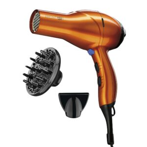 Conair Infiniti Pro Blow Dryer for Hair Growth