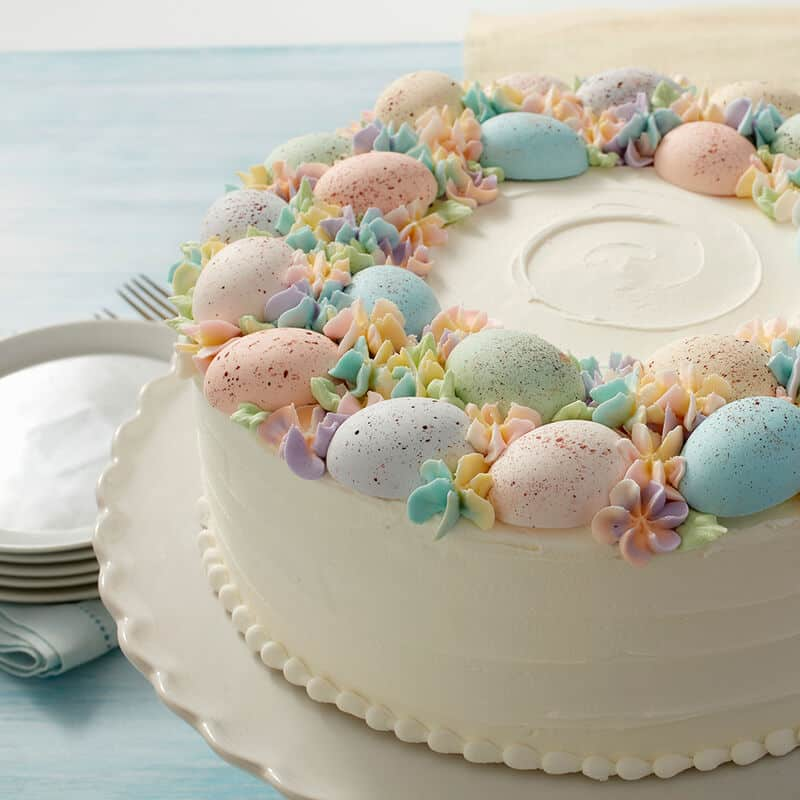 Top 6 Easy Easter Cake Ideas That Look Professional Twins Dish