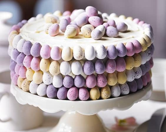 Top 6 Easy Easter Cake Ideas That Look Professional