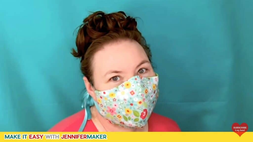 The top DIY Face Mask tutorials