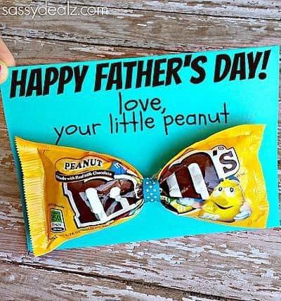 Father's Day DIY gift ideas kids can make.