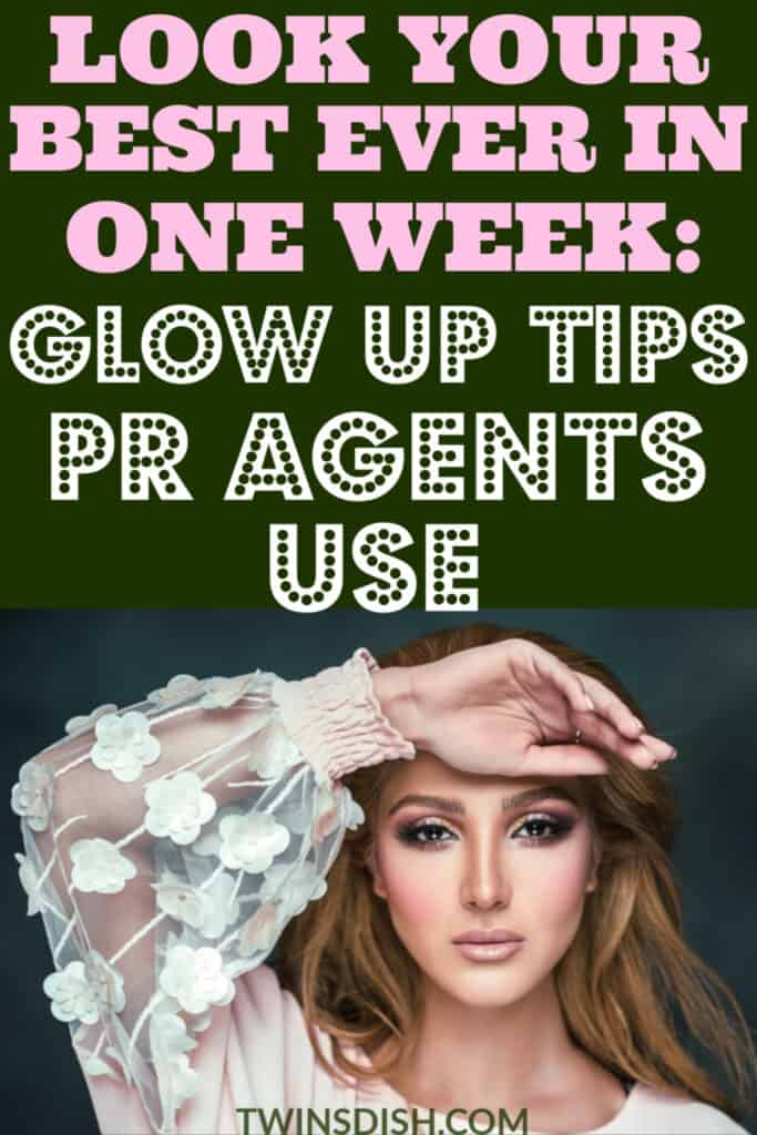 Take this FREE challenge to look your best in ONE WEEK with secrets PR agents use.