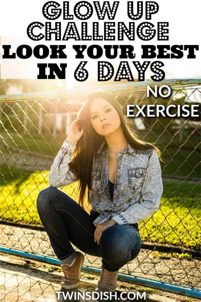 Take this FREE challenge to look your best in 6 days with secrets PR agents use