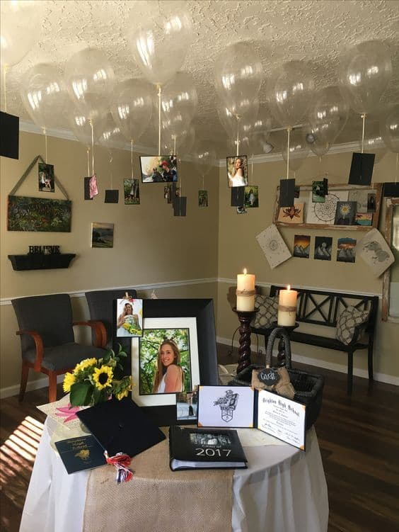 What NOT to do at your Graduation Party. From Pictures to Decorations, Graduation Party mistakes you could be making. Easy graduation party ideas for the best High school or College graduation party.