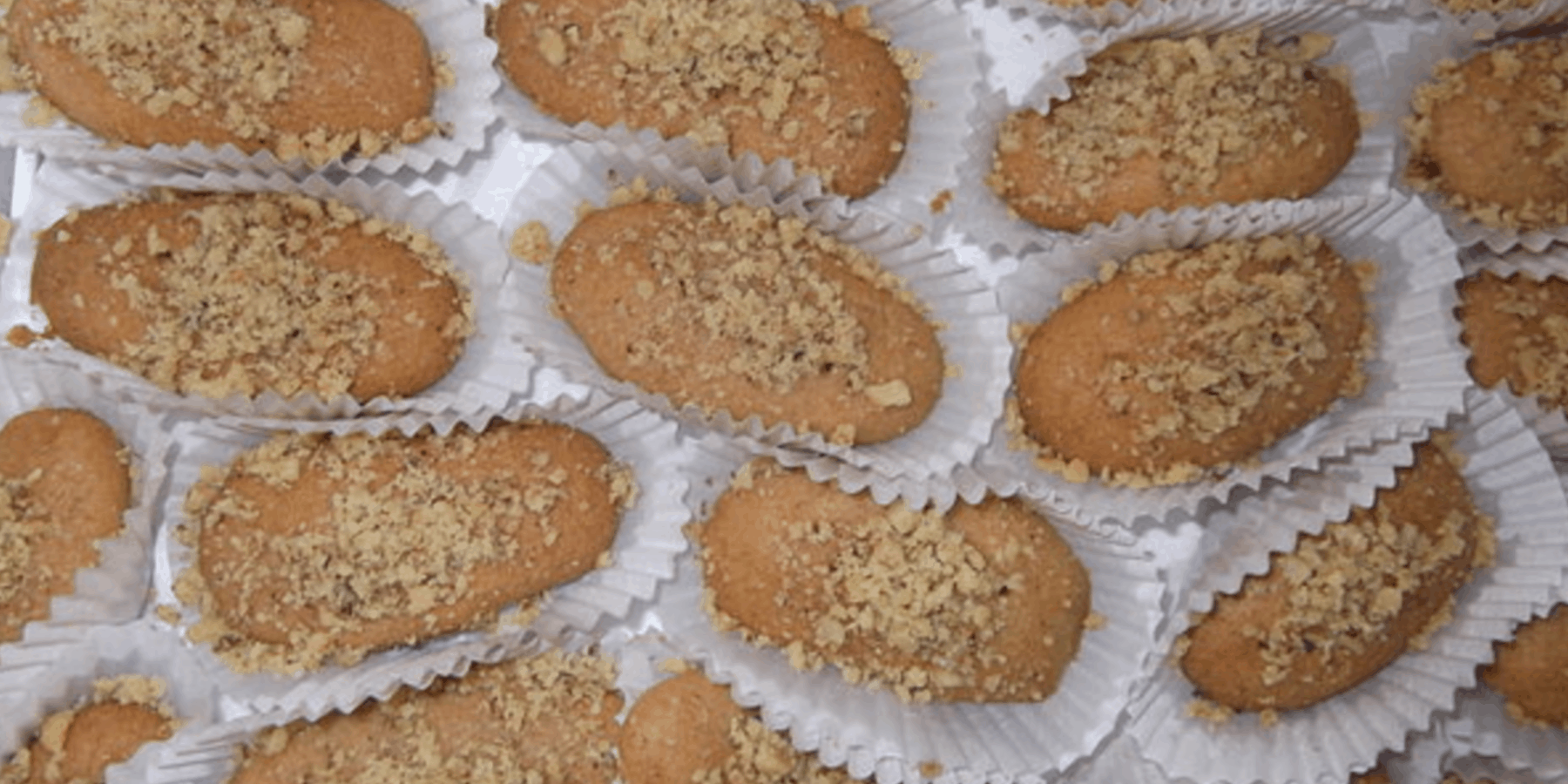 Finikia-Ancient Greek Christmas Cookies Recipes that melt in your mouth
