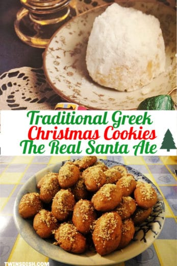 The best traditional Christmas Cookie Recipes that make great gifts