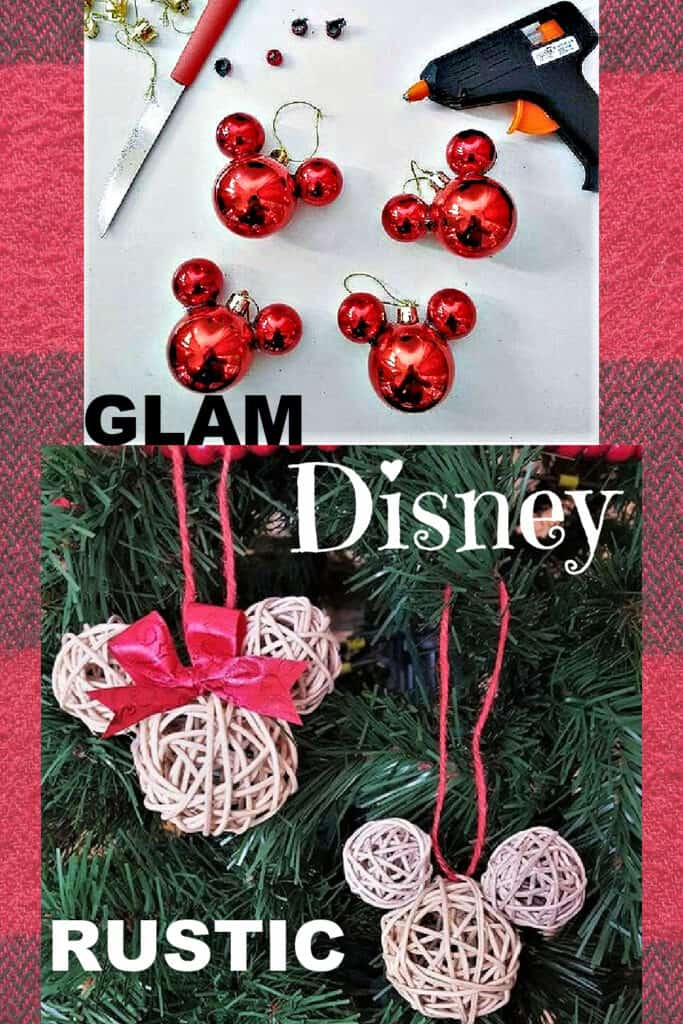 Easy Diy Christmas Ornaments That Look Store Bought Twins Dish
