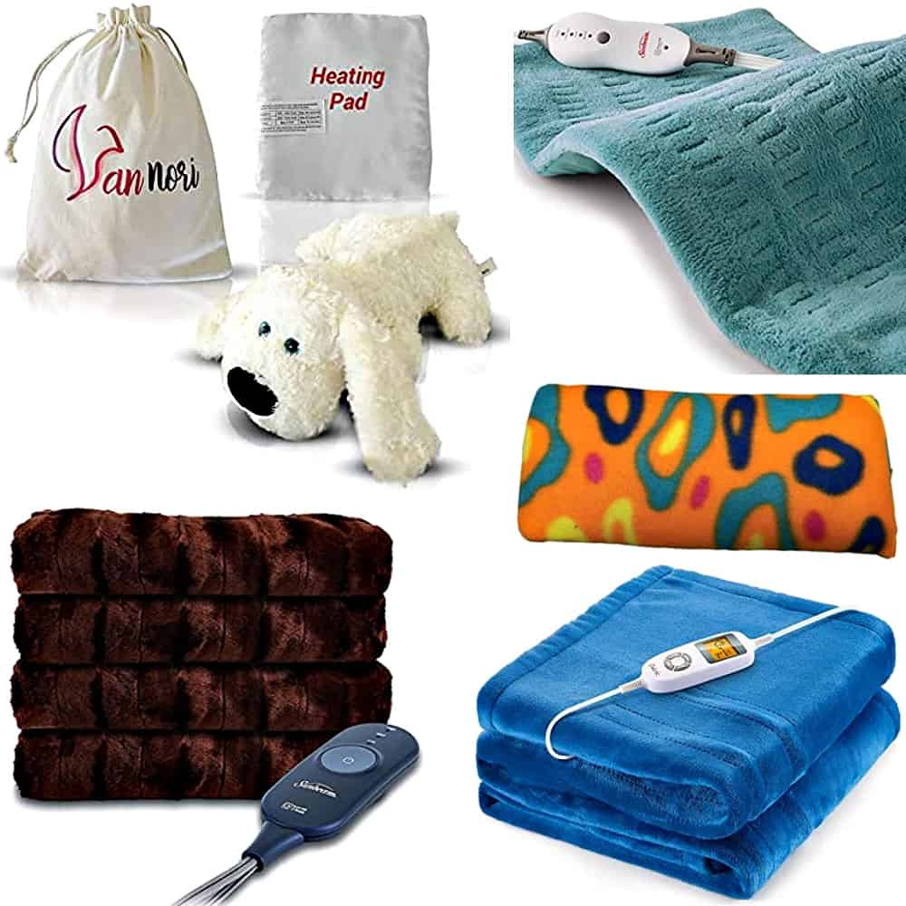 Best cozy heated gifts